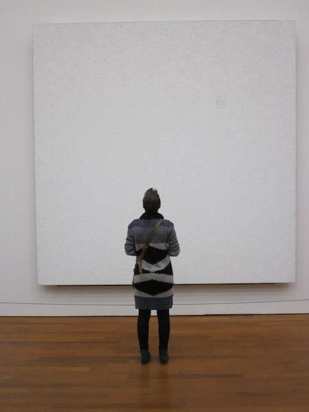 Danica Firulovic's White on White – A Homage to Minimalism