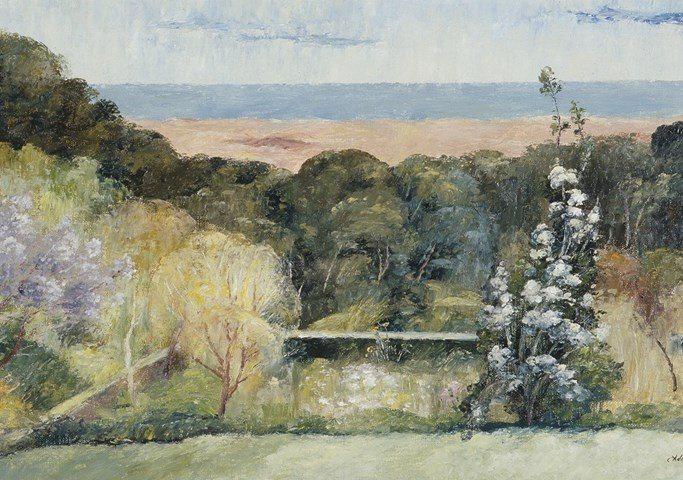 Adrian FEINT - A garden in the Hills_event-detail-1