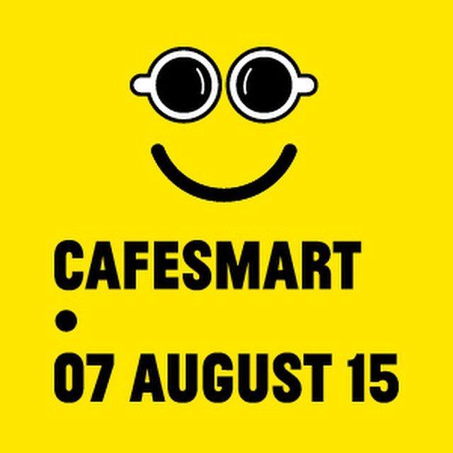 Cafesmart 2015
