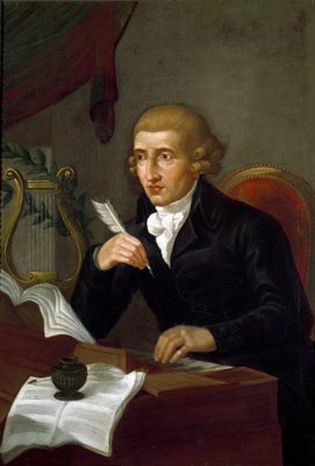 Haydn 1