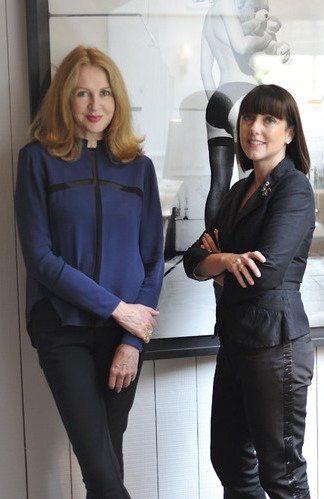 Jenny Garber & Angeline Collings