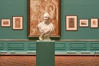 Catherine the Great at NGV