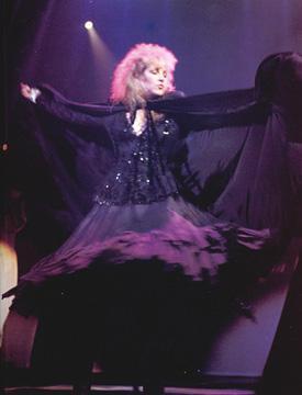 Stevie Nicks 70s