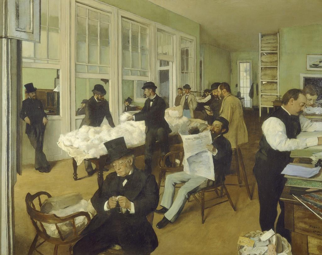 Degas 1