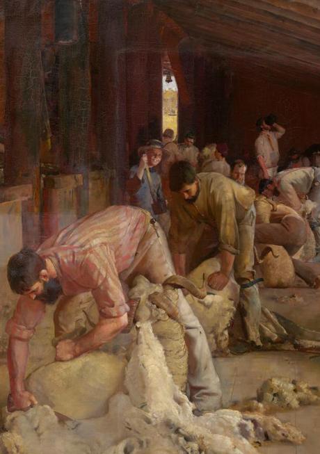 Tom Roberts, NGA – Helping Define a National Visual Culture
