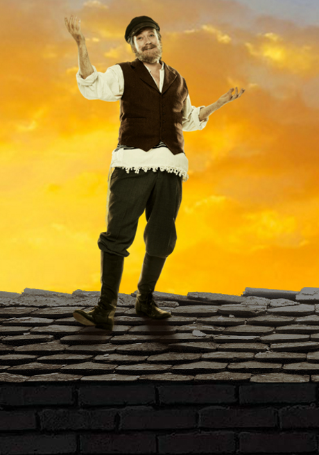Fiddler On The Roof Musical Faith Hope Love And