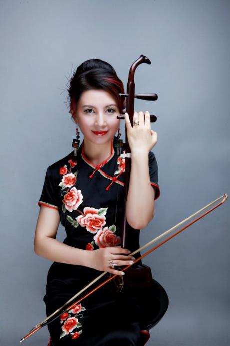 Ma Xiaohui Ehru