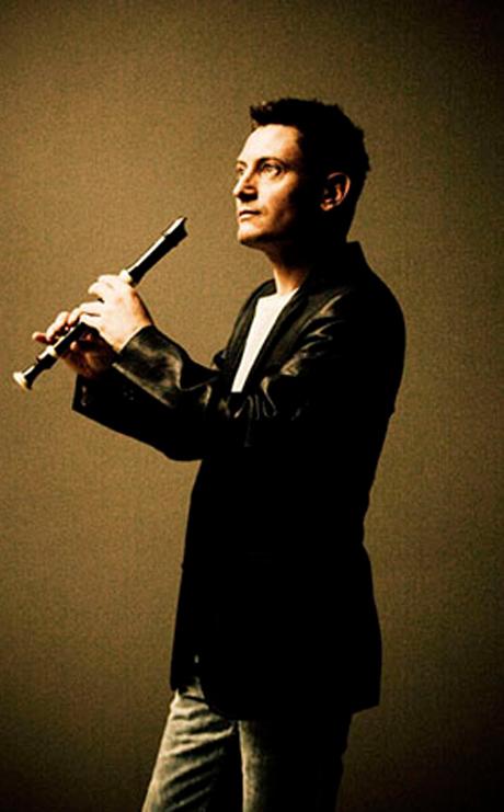 Maurice Steger: Recorder Revolutionary –Virtuoso Showstopper
