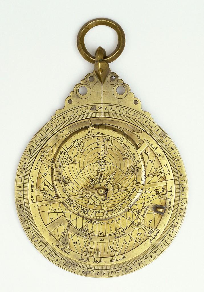 114. Astrolabe