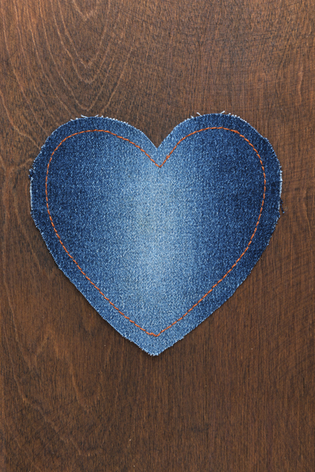 Out Of The Blue – Denim, One Of The Most Versatile Fabrics