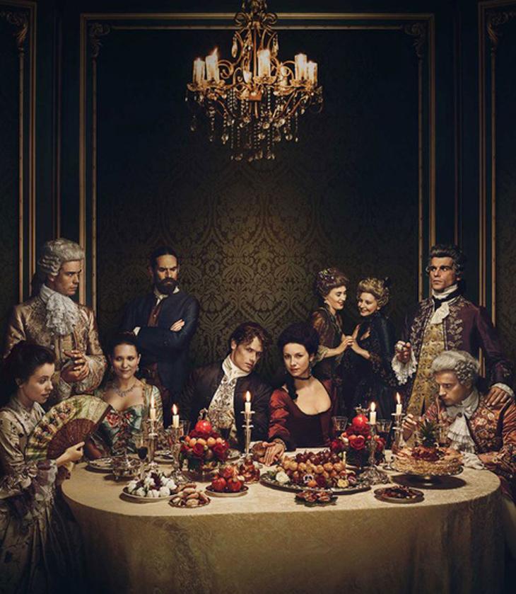 Outlander Dining