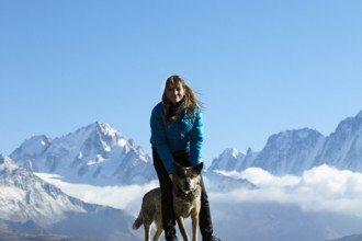 Sarah-and-Dog