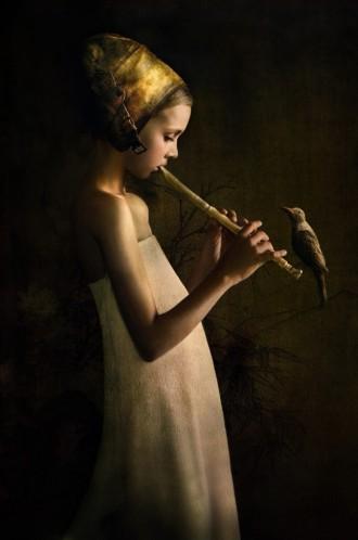 Flautist--678x1024
