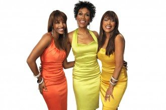 Pointer sisters A