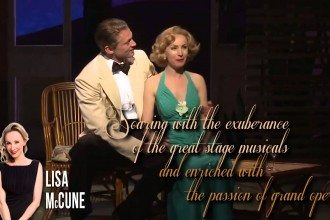 Broadway to La Scala – Evening of Glamour, Passion & Romance