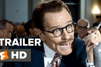 Dalton TRUMBO – Fighting for the Right to Write in Hollywood