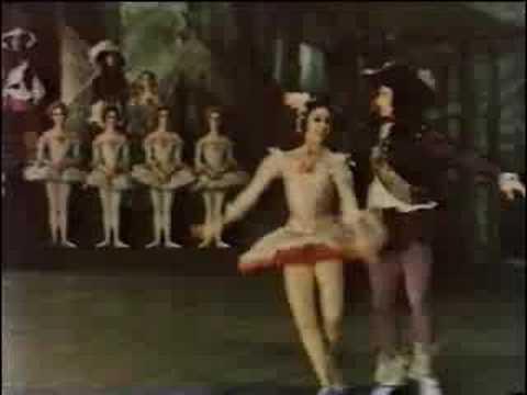 ballet nuit versaille