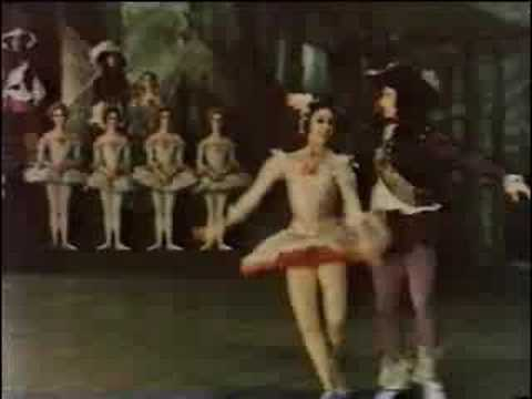 David McAllister's Sleeping Beauty – The Australian Ballet