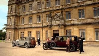 Downton Abbey – Finale: Should Auld Acquaintances be Forgot
