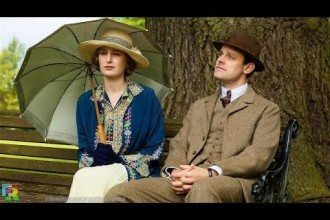 Downton Abbey, Series 6, Ep 8 – A New Couple for a New World