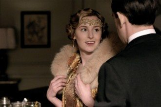 Downton Abbey Series 6 – Tears, Terrors & Temples, Ep 3 & 4