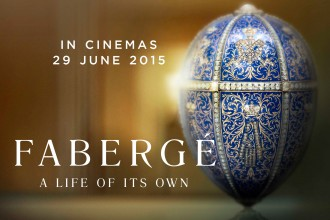 Fabergé: A Life of its Own – Award-Winning Film in Australia