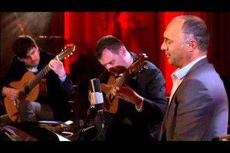 My Latin Heart – José Carbó with Slava and Leonard Grigoryan
