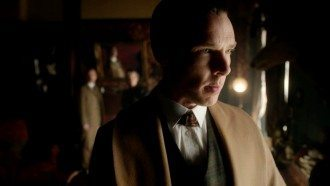 Sherlock: The Abominable Bride – Murder By Corpse, an Enigma