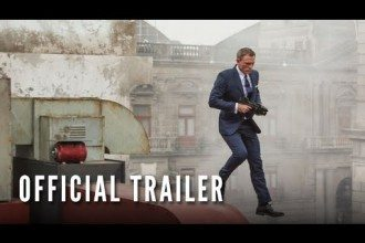 Spectre – Writing's on the Wall, James Bond is this The End?