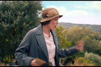 The Durrells: Living in the Garden of the Gods on Corfu