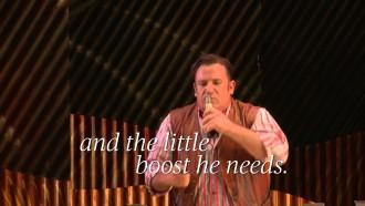 The Elixir of Love – Bravo, Opera Australia's Humdinger Show
