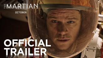 The Martian: Matt Damon – Human Ingenuity of a Solo Ironman