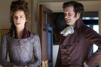 Lady Susan and Sir James