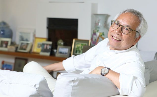 Liu Heung Shing