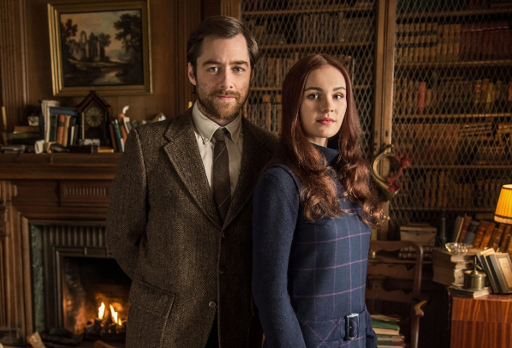 Roger & Brianna