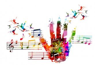 Music Basic RGB