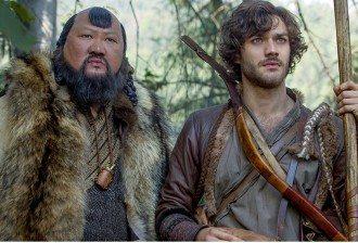 Marco & Kublai BEST