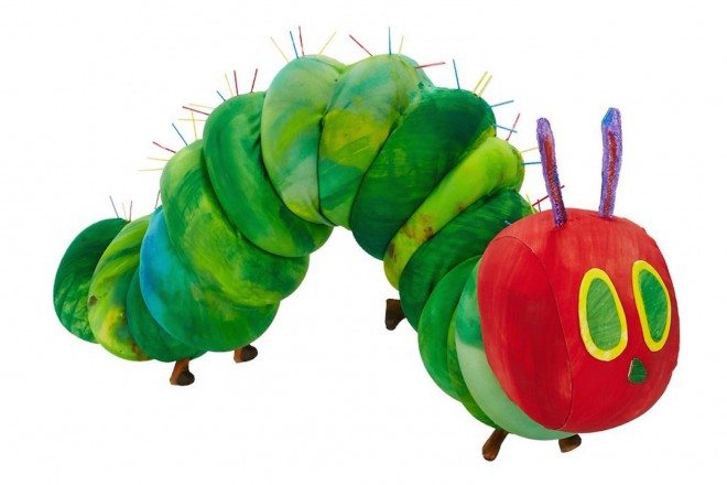 The Very Hungry Caterpillar Show – Eric Carle's Triumph