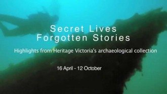 Secret Lives, Forgotten Stories Show – Janet Walker's Review