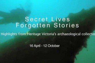 Secret Lives, Forgotten Stories Show – Janet Walker's Review