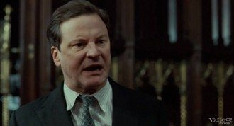 Firth @ Fifty – Speaking King's English in the King's Speech