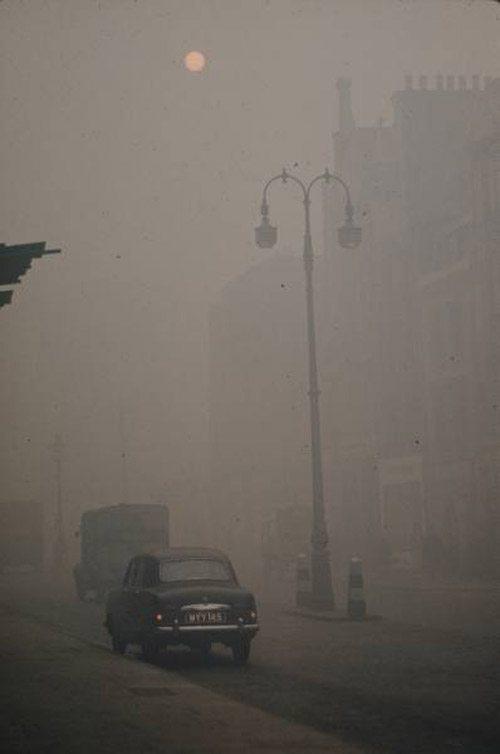 london-smog