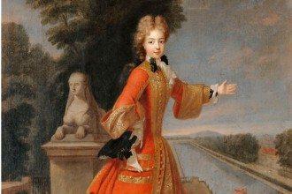 Marie Adelaide Crop