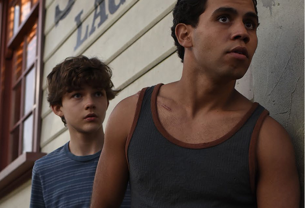 Jasper Jones – Courage: Helping Out a Mate Who Needs You