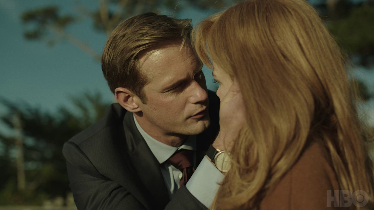 Big Little Lies: Episodes 3 and 4 – Forgive and Forget