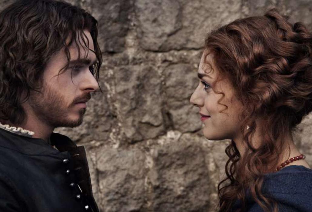 Cosimo and Bianca