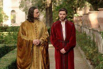 Doge and Cosimo