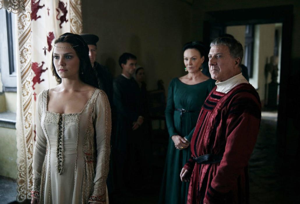 Giovanni and Contessina Medici