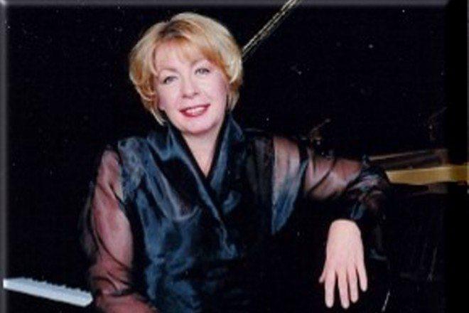 Janet Seidel Quartet – Genius of Expressive Minimalism, MRC