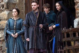 Medici Family, TV Series, Medici: Masters of Florence
